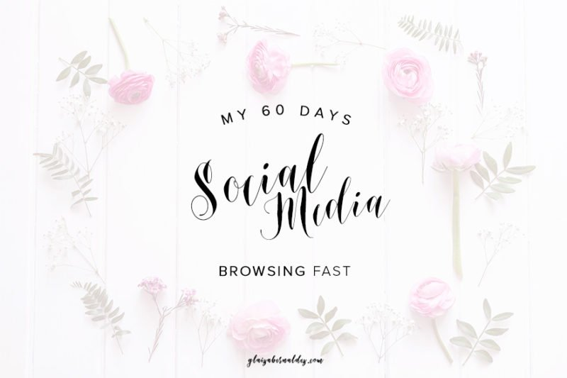 60 Days Social Media Browsing Fast