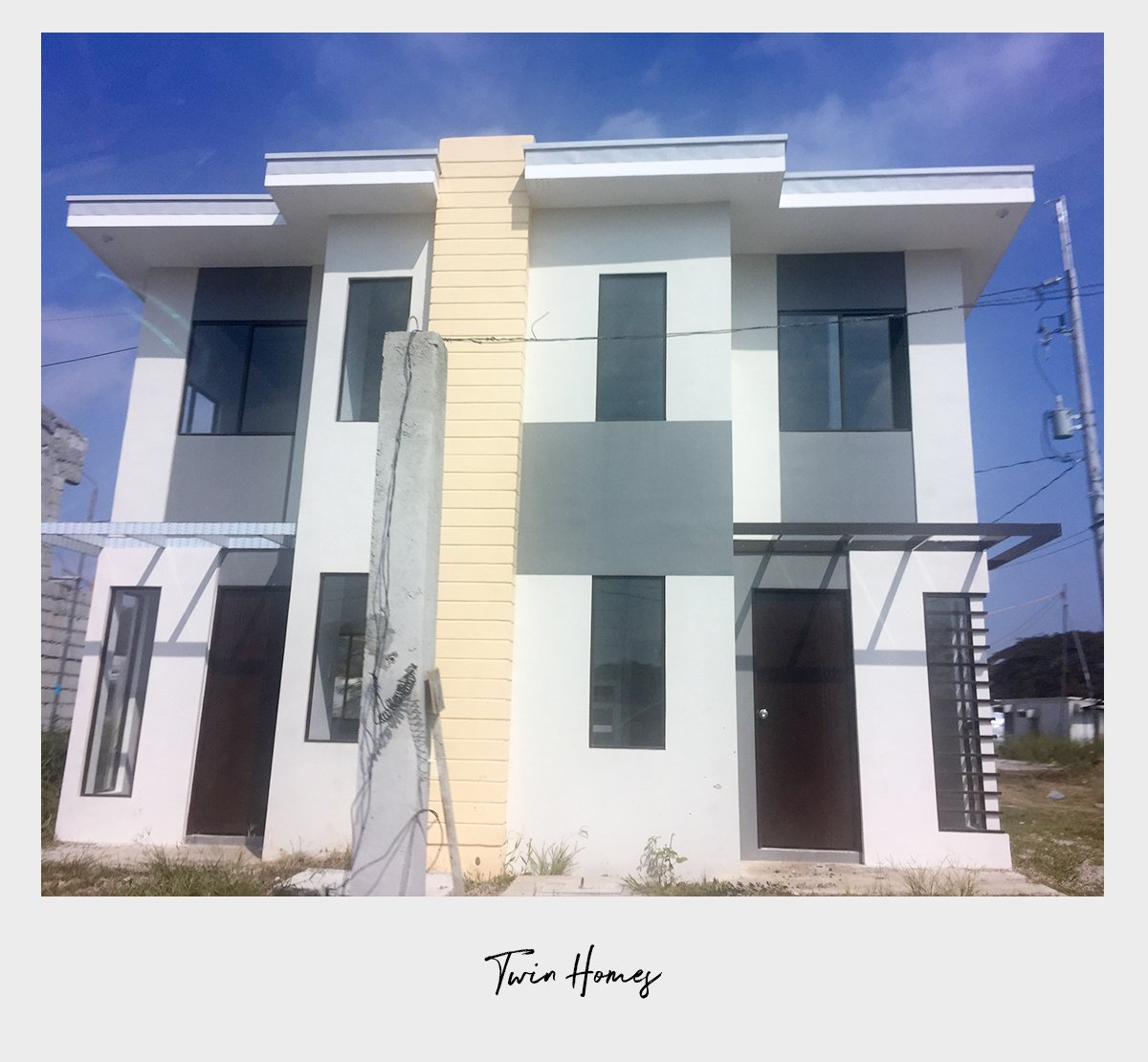 AMAIA Scapes Bulacan twin homes