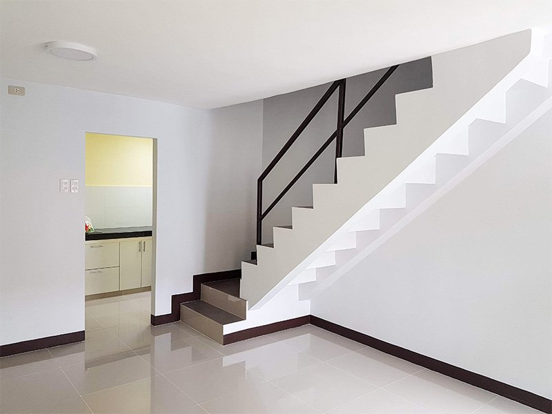 Unit near Clark International Airport and SM Clark, available for rent.
